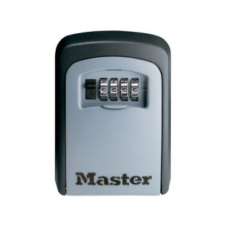 Mini safe : Masterlock 105401 : Bsafe Systems AS