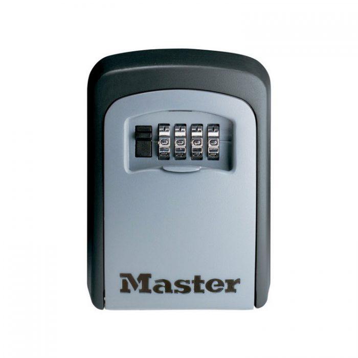 Mini safe : Masterlock 105401 : Bsafe Systems AS