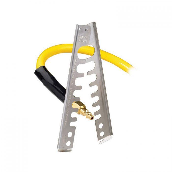 Pneumatic-lock : Masterlock 10S3900 : Bsafe Systems AS
