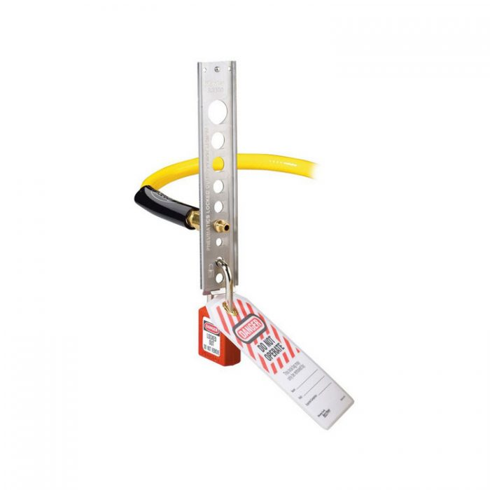 Lockout/Tagout : Masterlock S3900 : Bsafe Systems AS