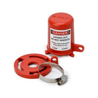 Base cover plug : Bsafe Systems AS