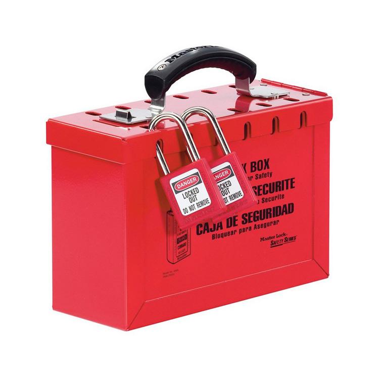 Låseboks : Masterlock 100498A : Bsafe Systems AS