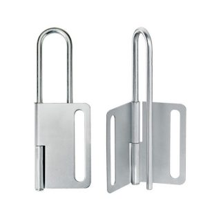 Kraftig låsbøyle stor : Masterlock 100419 : Bsafe Systems AS