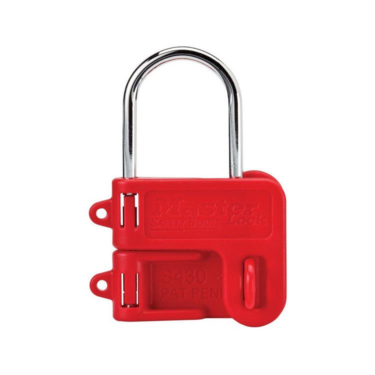 Låsebøyle : Masterlock 10S430 : Bsafe Systems AS