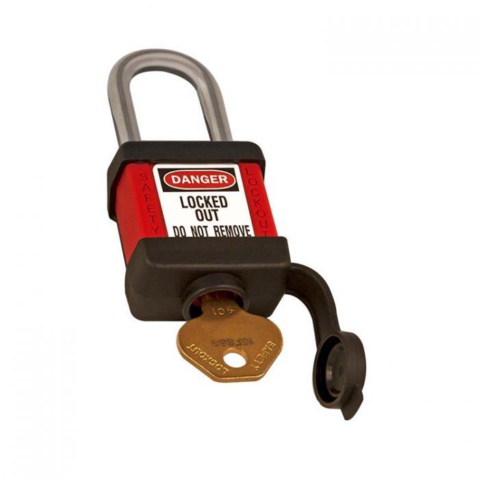 Låsecover til LOTO lås : BSafe Systems AS