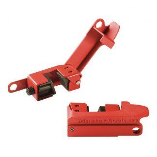 Grip Tight stor : Masterlock 100491B : Bsafe Systems AS