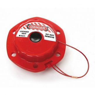 Mini cable lockout : 051442 : Bsafe Systems AS