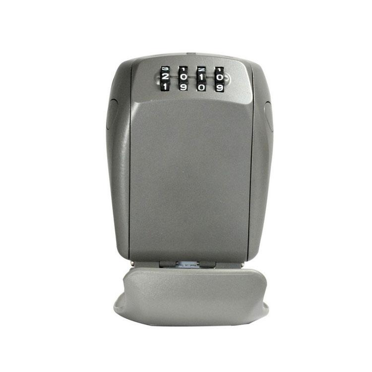 Mini safe : Masterlock 105415 : Bsafe Systems AS