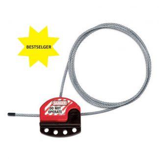 Wirelock : Masterlock 10S806 : Bsafe Systems AS