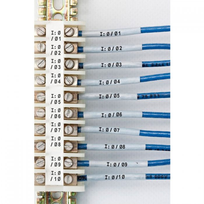 Merkemaskin : Bmp71 kabelmerker : BSafe Systems AS