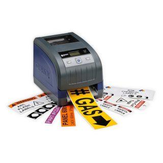 Termoprinter : Brady BBP33 : Bsafe Systems AS