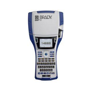 Termoprinter : Brady BMP41 : Bsafe Systems AS