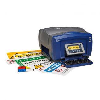 Brady BBP85 termoprinter : Bsafe Systems AS