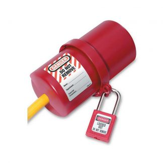 El-Lock sylinder stor : 100488 : BSafe Systems AS