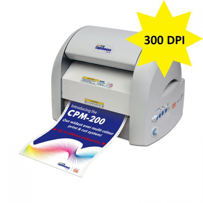 Merkemaskin : CPM200 : BSafe Systems
