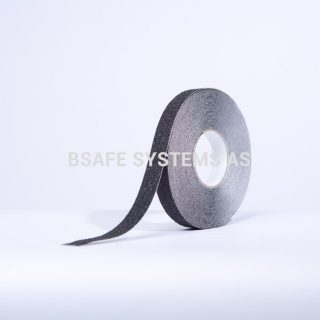 Antiskli tape sort standard : Bsafe Systems AS