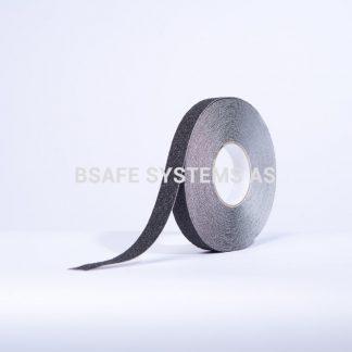 Antiskli tape sort standard : Bsafe Systems AS