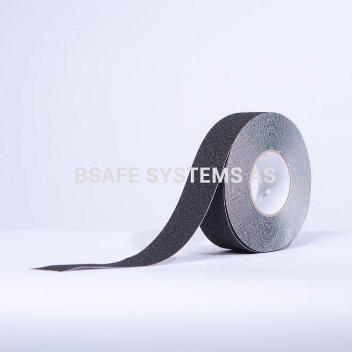 Merking : antiskli tape TA7101 sort : Bsafe Systems AS