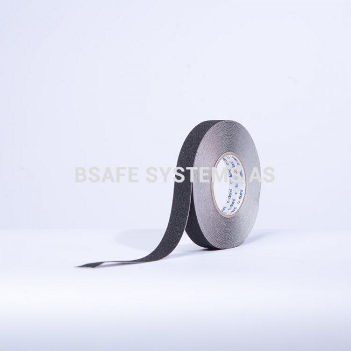 Antiskli tape sort ekstra sterk : Bsafe Systems AS