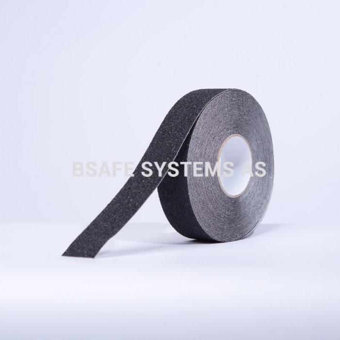 Merking : antiskli tape TA8101 sort : Bsafe Systems AS