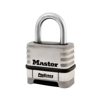 Hengelås Masterlock 1174D : Bsafe Systems AS