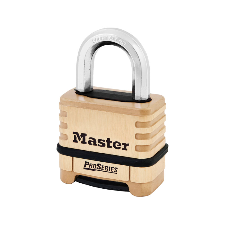 Hengelås Masterlock 1175D : Bsafe Systems AS