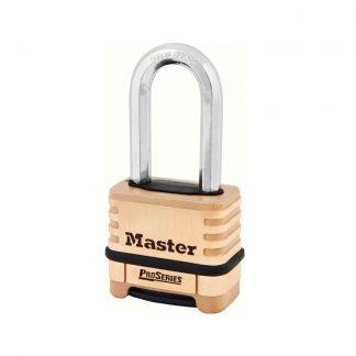 Hengelås Masterlock 1175DLH : Bsafe Systems AS
