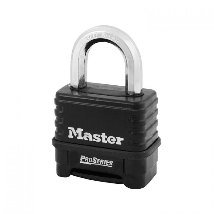 Hengelås Masterlock 1178D : Bsafe Systems AS