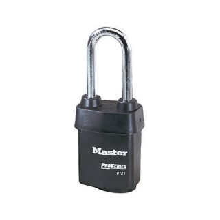 Hengelås Masterlock 6121EURDLJ : Bsafe Systems AS