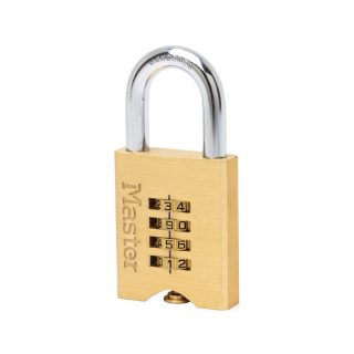 Kodelås Masterlock 651EURD : Bsafe Systems AS