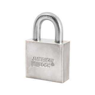Hengelås Masterlock A50 : Bsafe Systems AS