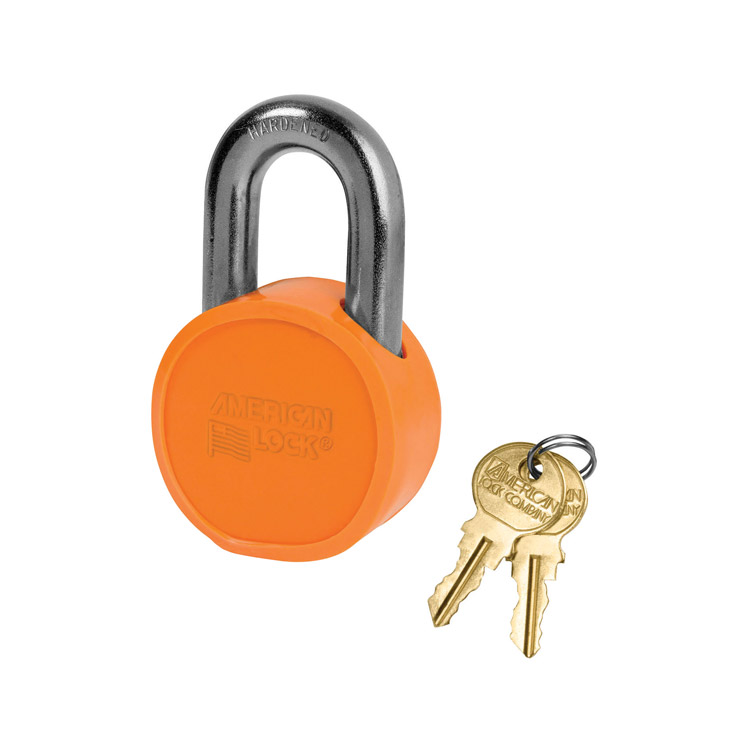 Hengelås Masterlock AH10OPB : Bsafe Systems AS