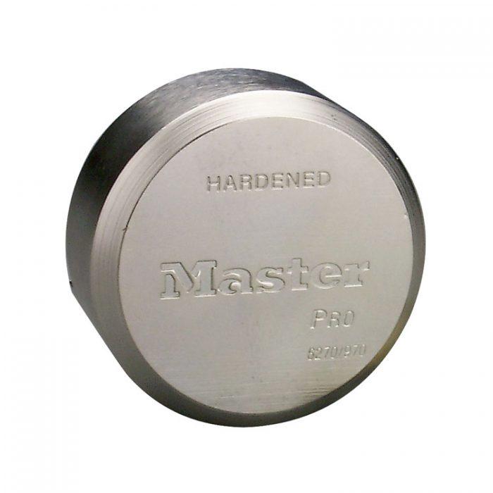 Hengelås Masterlock 6270 : Bsafe Systems AS