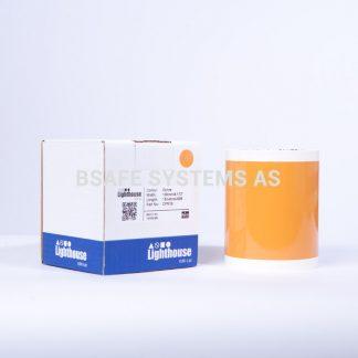 Vinylfolie CPM Oker CPM19 : Bsafe Systems AS