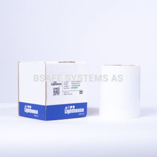 Ultrabond CPM-100 Hvit folie CPMUB01 : Bsafe Systems AS
