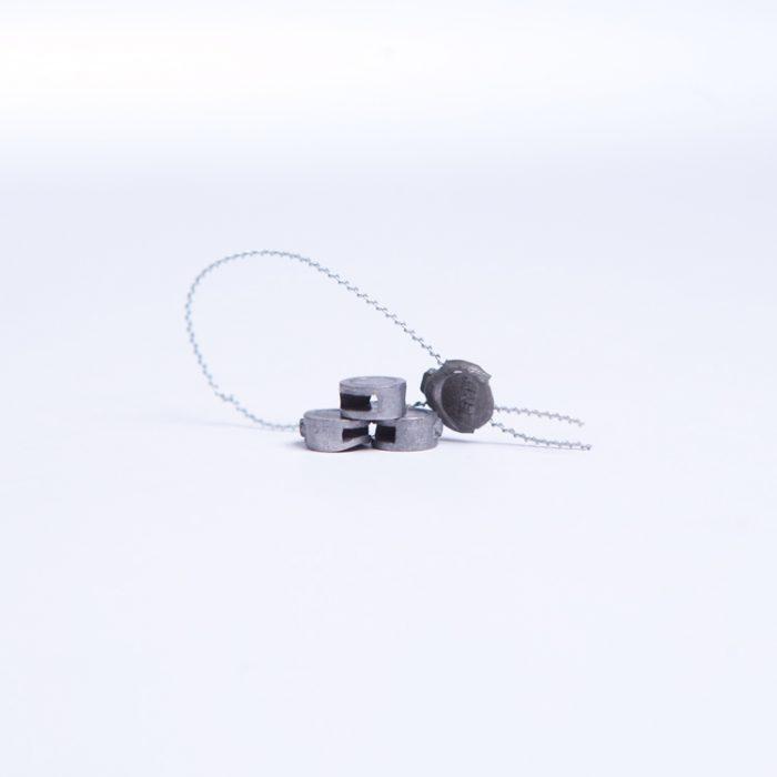 Plombetråd : 451009-1 : Bsafe Systems AS