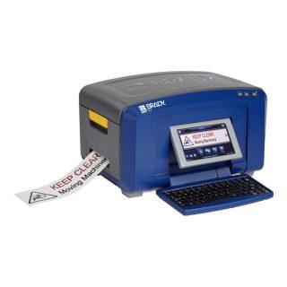 Brady BBP37 : Bsafe Systems AS