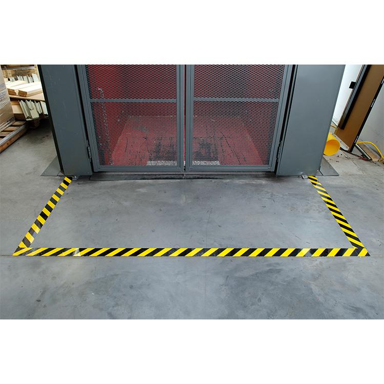 Merking gulv Toughstripe gulvmerking : Bsafe Systems