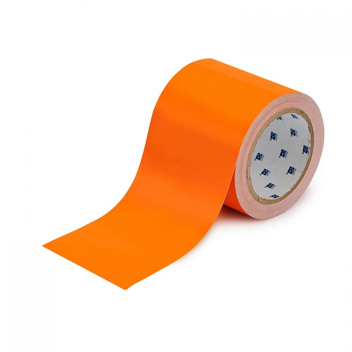 Toughstripe gulvtape oransje: Bsafe Systems AS