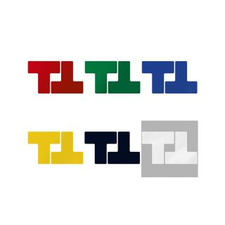 Toughstripe T merke : Bsafe Systems AS