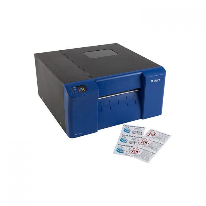 Bradyjet J5000 : bsafe systems as