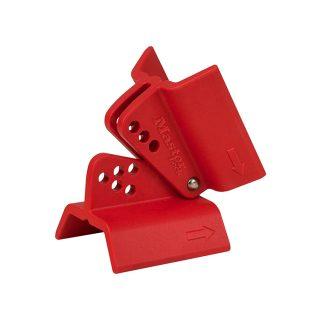 Universal lockout spjeldventil : Masterlock 10S3920 : Bsafe Systems AS