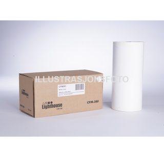 Ultrabond CPM-200 Hvit folie CPMUB201 : Bsafe Systems AS