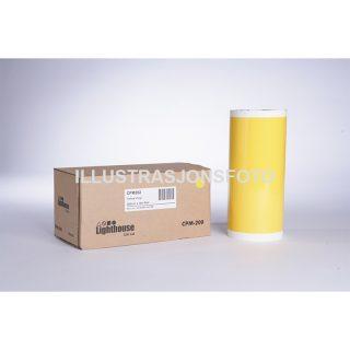 Ultrabond CPM-200 Gul folie CPMUB202 : Bsafe Systems AS