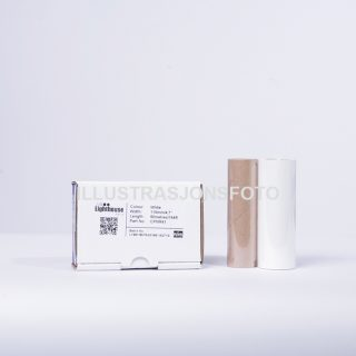 Fargebånd refill CPM-100 vinyl beige CPMR50 : Bsafe Systems AS