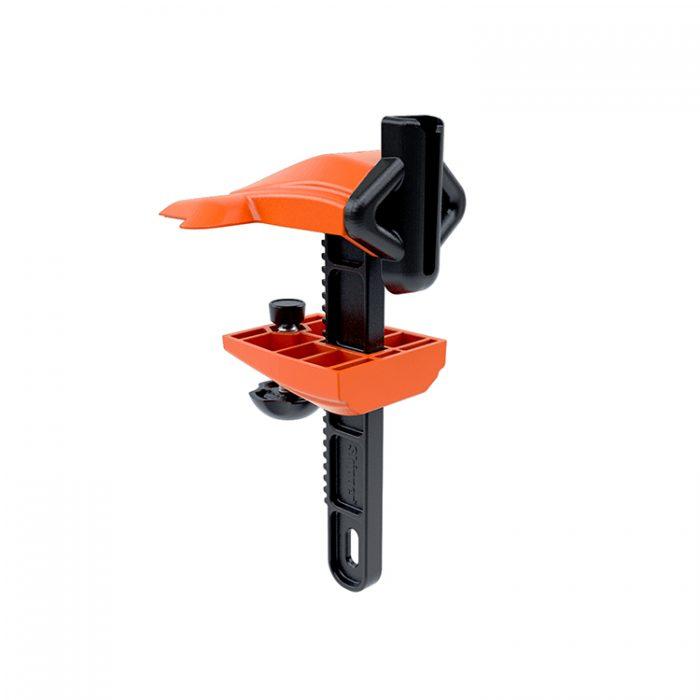 Skipper XS skrutvinge : Clamp01 : Bsafe Systems AS
