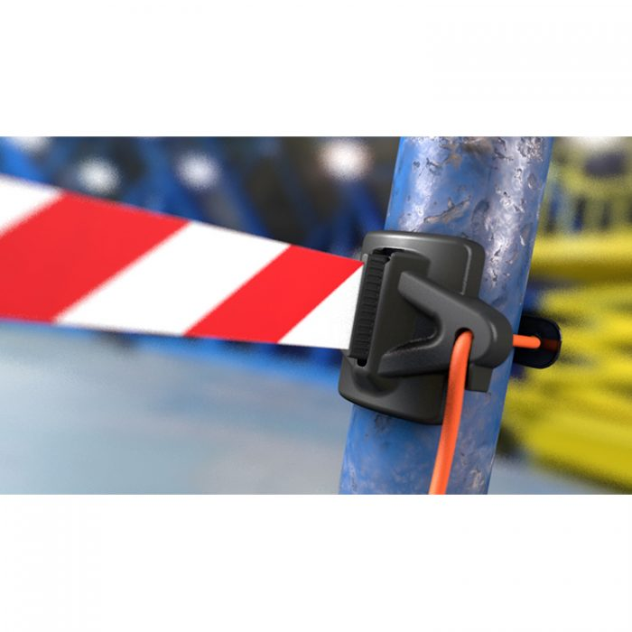 Skipper buet holder stolpe : Cord02 : Bsafe Systems AS