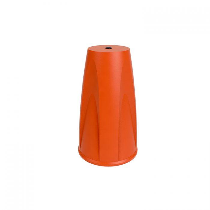 Skipper hette orange : Post05 : Bsafe Systems AS
