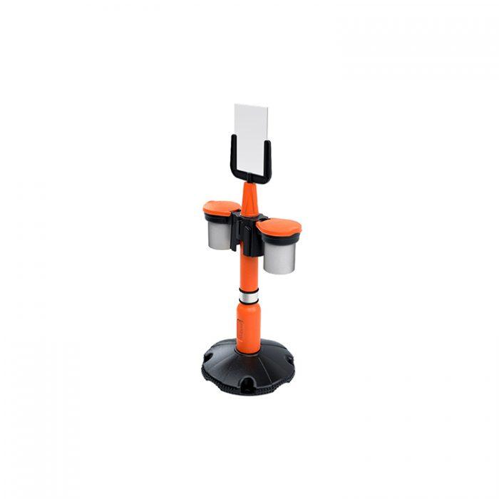 Skipper hette orange i bruk : Post05 : Bsafe Systems AS