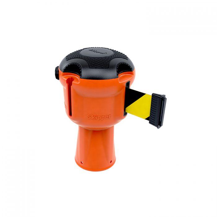 Skipper orange enhet rullebånd sort gul : Skipper01-OBY : Bsafe Systems AS